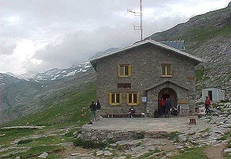 Refugio de Goriz - Parque Nacional de Ordesa